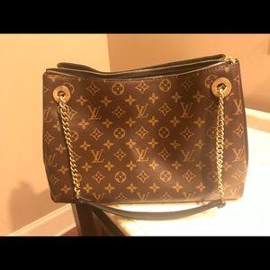 Authentic Louis Vuitton Surene